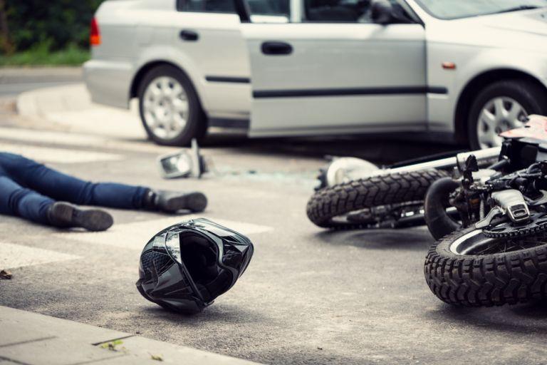 accidentes motos